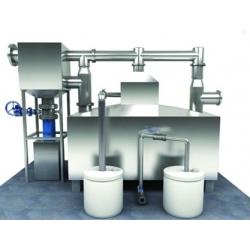 TJGY(F)餐饮废水高效隔油设备