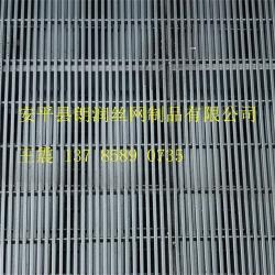 不锈钢条形筛产品