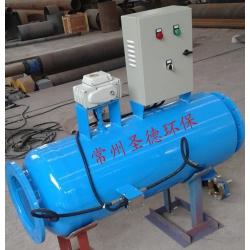 P型反冲洗排污过滤器