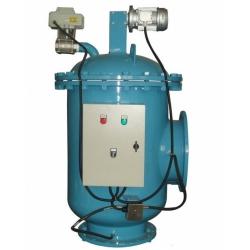 全自动压差过滤器循环水过滤器
