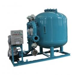 循环水旁滤装置循环水过滤器