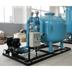 高速砂滤机组循环水过滤器