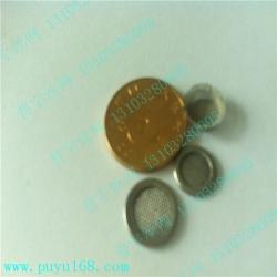 管道电磁阀门专用|5-500mm直径包边滤片