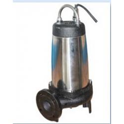 污水污物潜水电泵(新型)