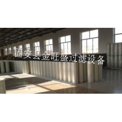 华芯DH32100自洁式空气过滤器滤筒