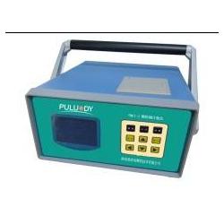 在线光阻法颗粒计数器