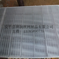不锈钢条形网规格