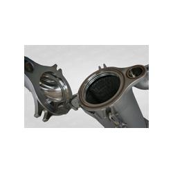 316L阁平环保P系列布袋过滤器45m3/h