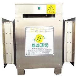 LC0-8-4A型废臭气体净化设备