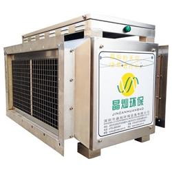 LC0-4-2A型废臭气体净化设备