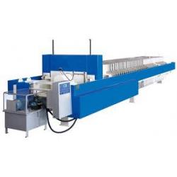 全自动快开式液压高压聚丙烯隔膜压滤机