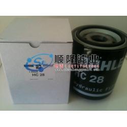 PI33100RNDRG10马勒滤芯,马勒液压油滤芯