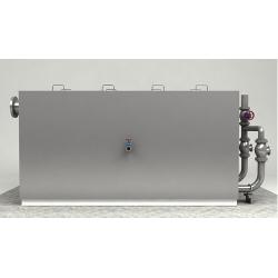 YFCG油脂分解除臭型油水分离器