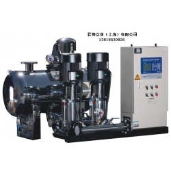 无负压供水设备,变频无负压设备,变频供水设备