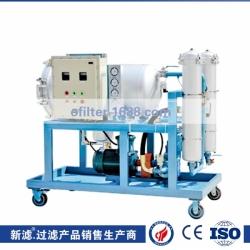聚结脱水滤油机LYC-L系列LYC-J25