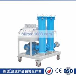 新滤高粘度滤油机GLYC-系列GLYC-100