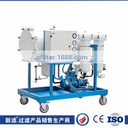新滤聚结脱水滤油机LYC-L系列LYC-J200