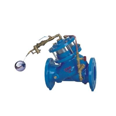 浮球阀交流接触器接线说明