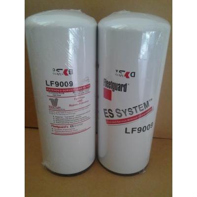 弗列加机油滤芯LF9009