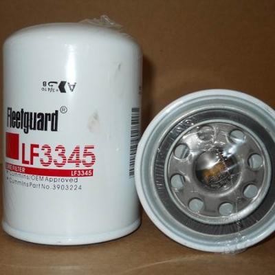 康明斯机油滤芯LF3349弗列加滤清器