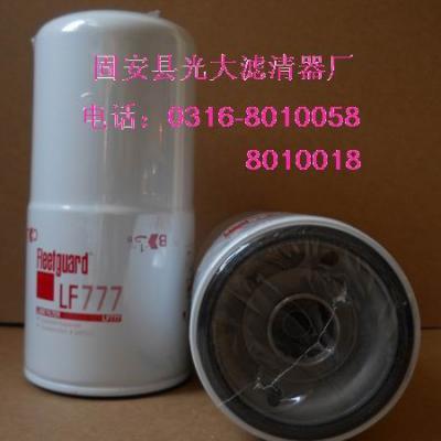 弗列加康明斯用机油滤芯旁滤LF777