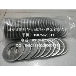 DPL-32不锈钢滤片一手货源