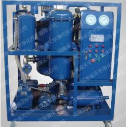 DZL-A系列双级真空滤油机