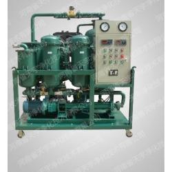 TYG高粘度润滑油专用滤油机
