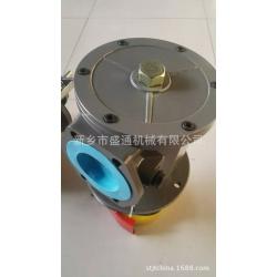 自封式磁性吸油过滤器CFFA系列CFFA-250*80