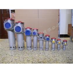 黎明液压TF系列吸油过滤器