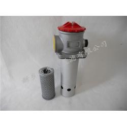 黎明液压TF系列吸油过滤器配套滤芯