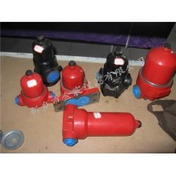 黎明液压ZU-H系列压力管路过滤器