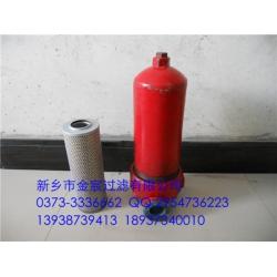 黎明液压ZU-H系列压力管路过滤器配套滤芯