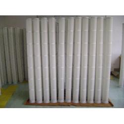 钢厂2米除尘滤芯