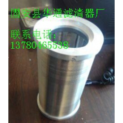 ECB10-5012强鹿发电机组滤芯