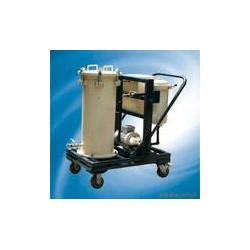 新乡盛通高固含量滤油机生产