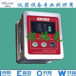 经济型油液颗粒度监测仪