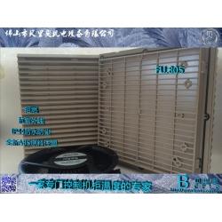 卡固 机柜 通风窗 ZL-805黑色