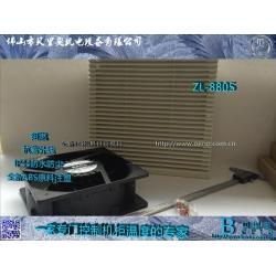 ZL-806_漏斗形过滤网_通风过滤器