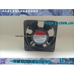 30片220V 散热焊锡风扇DP200A 2123HS