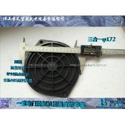 风扇网罩设备 φ172散热风扇网罩 60MM钢丝网
