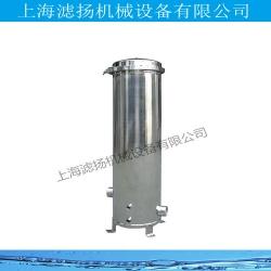 上海滤扬|不锈钢保安过滤器