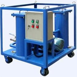 新乡盛通GL-50系列精密滤油机
