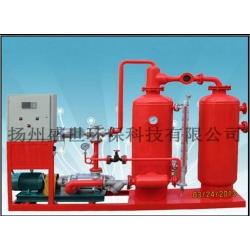 杭州提供高品质蒸汽冷凝水回收设备