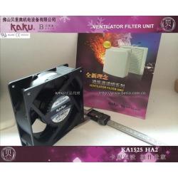 KA1525 2P_环保设备专用_台湾卡固全金属风机