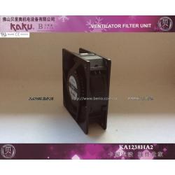卡固KAKU_KA1238HA电焊机风扇_ 焊锡散热风扇