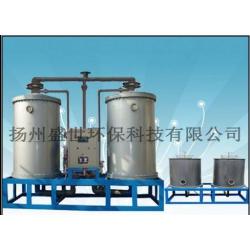 软化水设备--软化水设备选型