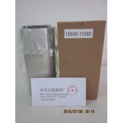 久保田滤芯15606-11080,久保田挖掘机用