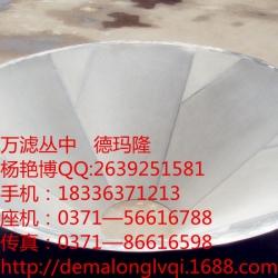 德玛隆滤滤器专业生产化工用不锈钢纤维烧结毡