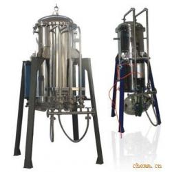 WDQ-I型高效空气过滤器